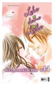 Lebe deine Liebe 14