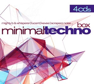 Minimal Techno Box