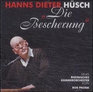 Die Bescherung. CD
