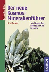 Der neue Kosmos-Mineralienführer