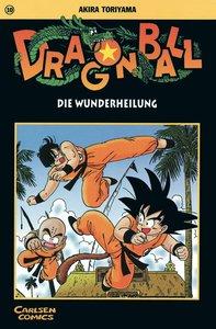 Dragon Ball 10. Die Wunderheilung