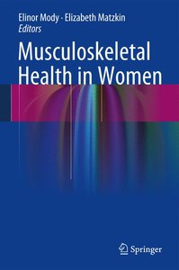 Musculoskeletal Health in Women
