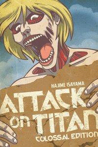 Attack on Titan: Colossal