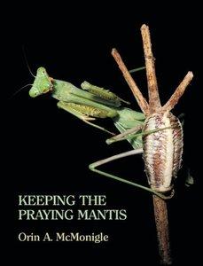 Keeping the Praying Mantis: Mantodean Captive Biology, Reproduct