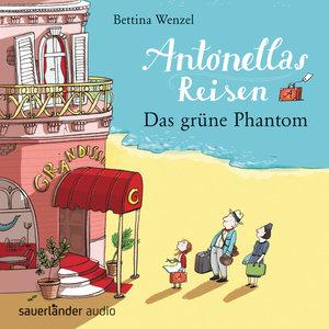 Antonellas Reisen-Das Grüne Phantom