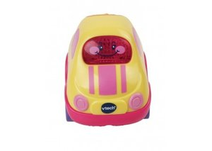 VTech 80-119454 - Baby Flitzer: Auto pink