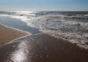 Emotionale Momente: Meeresrauschen (Posterbuch DIN A4 quer)