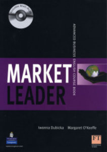 Market Leader Advanced Coursepack