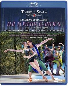 The Lover\'s Garden