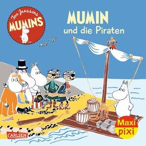 Tove Janssons Mumins - Mumin und die Piraten