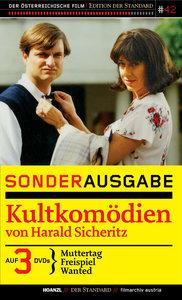 Harald Sicheritz Kult-Komödien Set, 3 DVDs