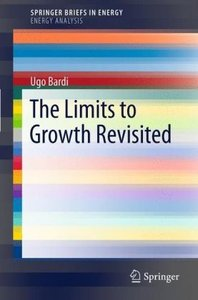 Limits to Growth Revisited