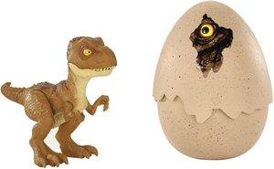 JW Schlüpfender Dino Tyrannosaurus Rex