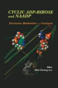 Cyclic ADP-Ribose and NAADP