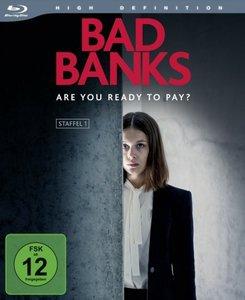 Bad Banks - Die komplette 1. Staffel