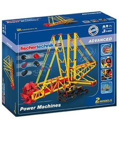 Fischer 520398 - Power Machines
