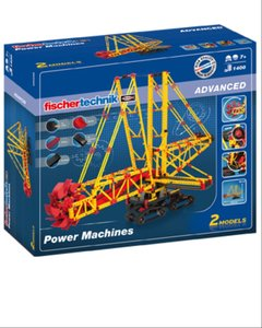 Fischer 520398 - Power Machines
