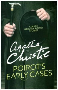 Poirot\'s Early Cases