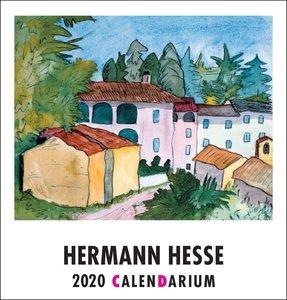 Calendarium 2020