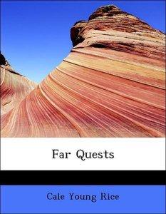 Far Quests