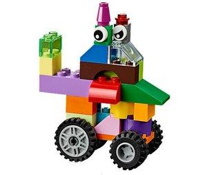 LEGO Classic 10696 - Mittelgroße Bausteine-Box