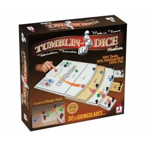 Heidelberger Spieleverlag FY025 - Tumblin dice medium