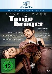 Thomas Mann: Tonio Kröger, 1 DVD