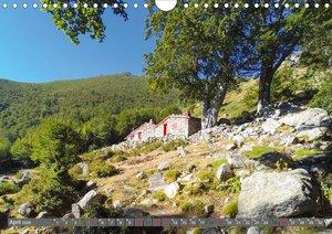 Weitwandern auf Korsika GR 20
