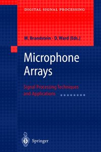 Microphone Arrays