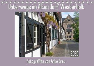 Unterwegs im Alten Dorf Westerholt