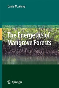 The Energetics of Mangrove Forests