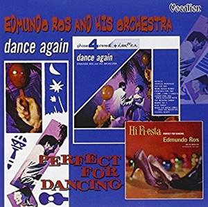 Hi Fi-Esta/Dance Again