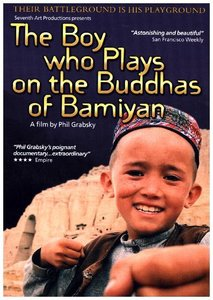The Boy who Plays on the Buddhas