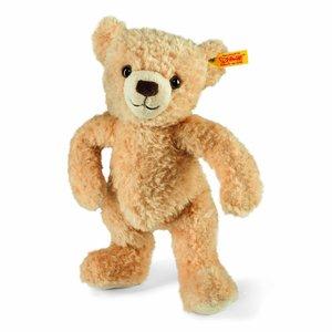 Steiff 013577 Teddybär, Kim, 28 cm, beige, Kuscheltier, Stofftie