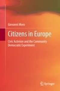 Citizens in Europe