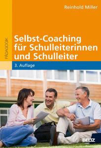 Selbst-Coaching für Schulleiterinnen und Schulleiter