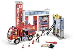 tiptoi® Spielwelt Feuerwehr