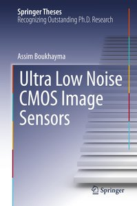 Ultra Low Noise CMOS Image Sensors