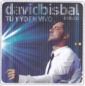 Tu Y Yo....En Vivo ( CD+DVD)