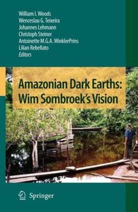 Amazonian Dark Earths