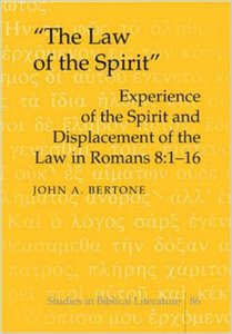 'The Law of the Spirit'