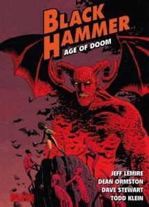 Black Hammer. Band 3
