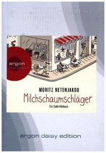 Milchschaumschläger (DAISY Edition)