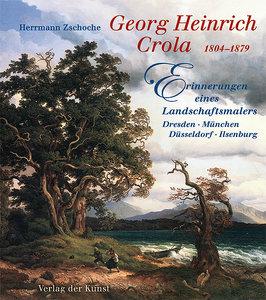 Georg Heinrich Crola
