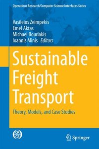Sustainable Freight Transport