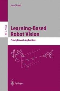 Learning-Based Robot Vision