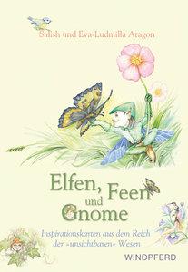Elfen, Feen und Gnome, Meditationskarten