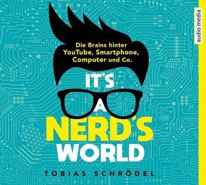 It\'s A Nerd\'s World