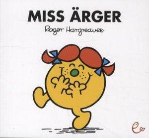 Miss Ärger