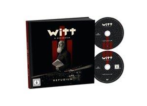 Refugium (Earbook CD+DVD)